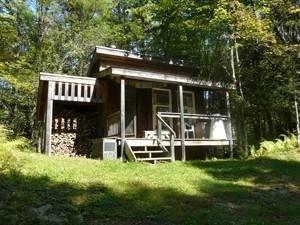 Nirmanakaya Cabin