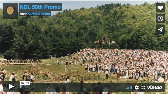 50th Anniversary Celebration! |Online Sept. 17 – 22